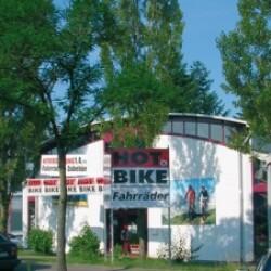 HOT.BIKE GmbH Geschäftsbild 1