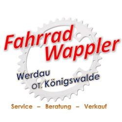 Fahrrad Wappler Geschäftsbild 1