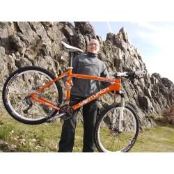 Fahrrad Becker Eschbach Geschäftsbild 1
