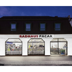 Radhaus Pacak Geschäftsbild 1