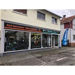 Rad-Sportshop Odenwaldbike Geschäftsbild 1