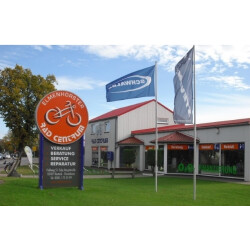 Radcentrum Elmenhorst Geschäftsbild 1