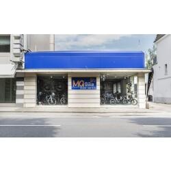 Die MG Bike GmbH Geschäftsbild 1