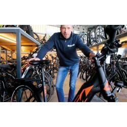 WEIDEMANN Zweirad GmbH Geschäftsbild 1