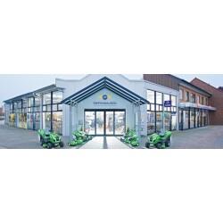 Johann Riepenhausen GmbH Geschäftsbild 1