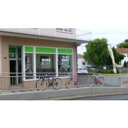 Bike Box Bieber Geschäftsbild 1
