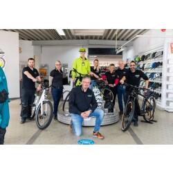 Zweiradhaus Westerfeld GmbH Geschäftsbild 1
