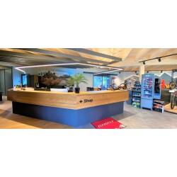 Zweiradparadies DENK GmbH & Co. KG Geschäftsbild 1