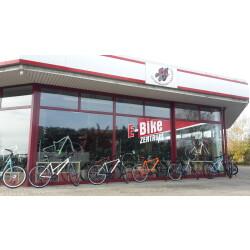Zweiradshop Krautwald Geschäftsbild 1