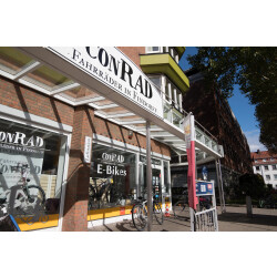 conRAD Fahrräder in Findorff Geschäftsbild 1