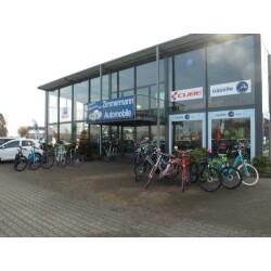Fahrradcenter Zimmermann Geschäftsbild 1