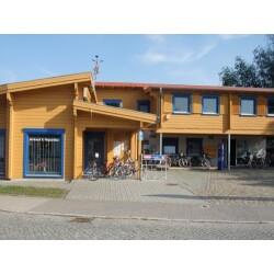 Zweirad Resewski GmbH Geschäftsbild 1