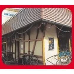Kirscht Fahrrad exklusiv Geschäftsbild 1