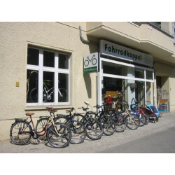 fahrradkoppel Geschäftsbild 1
