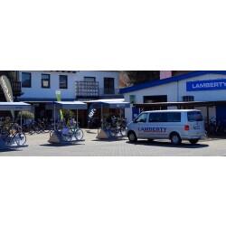 Lamberty, Fahrräder und mehr Geschäftsbild 1