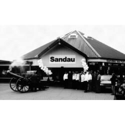 Fahrrad Sandau Geschäftsbild 1