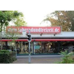 K & K Fahrrad und Freizeit GmbH Zweiradhaus Keller Geschäftsbild 1