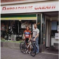 Fahrradhaus Garath Geschäftsbild 1