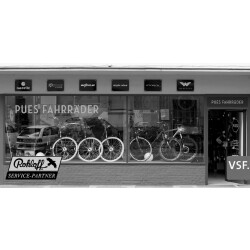 Pues Fahrräder e. Kfm. Geschäftsbild 1
