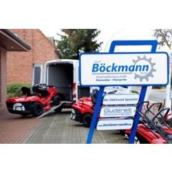 Zweiradfachgeschäft Josef Böckmann Geschäftsbild 1