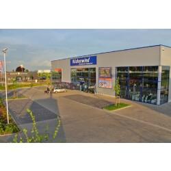 Fahrradladen Rückenwind GmbH Geschäftsbild 1