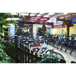 Fahrradladen Mauer Geschäftsbild 1