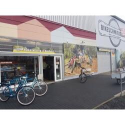 bikeschmiede-Ahl Geschäftsbild 1
