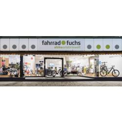 fahrradfuchs ebike erlebniswelt Geschäftsbild 1