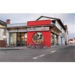 Fahrrad Claus Geschäftsbild 1