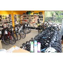 Fahrrad Scheuber Geschäftsbild 1