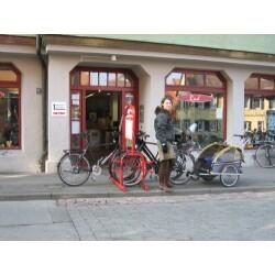 FahrRadLaden am Haagtor GmbH Geschäftsbild 1