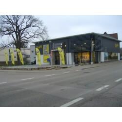 Fahrrad-Grund GmbH Geschäftsbild 1
