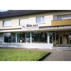 Kölmel GmbH - Das Zweiradhaus Geschäftsbild 1