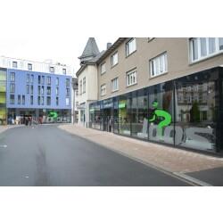 Zweirad Joos GmbH & Co.KG Geschäftsbild 1