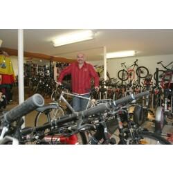 Sary's Fahrrad-Galerie Geschäftsbild 1