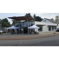 Fahrradies Achim Geschäftsbild 2