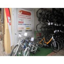 Bike & Fun Radshop Geschäftsbild 2