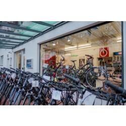 Zweirad Linnenkamp Geschäftsbild 2