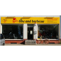 Bike and Barbecue Geschäftsbild 2