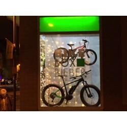 Bike Box Bieber Geschäftsbild 2