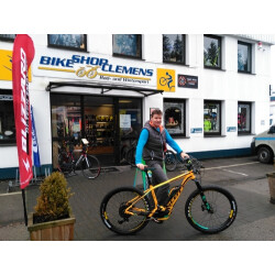 Bike Shop Clemens e.K. Geschäftsbild 2