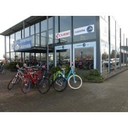 Fahrradcenter Zimmermann Geschäftsbild 2