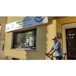 Radsport & Bikefitting Heros Geschäftsbild 2