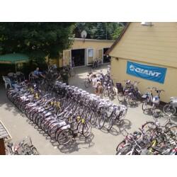 Fahrradhaus Jacoby Geschäftsbild 2