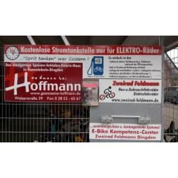Zweirad Feldmann Geschäftsbild 2