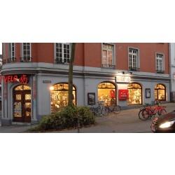 Velo - Räder die bewegen GmbH Geschäftsbild 2