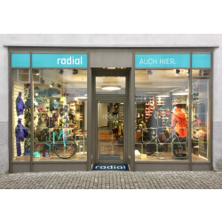 Radsport Radial GmbH Geschäftsbild 2