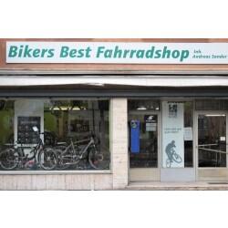 Biker's Best Fahrradshop Geschäftsbild 2