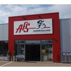 AFS Fahrradland GmbH Geschäftsbild 2