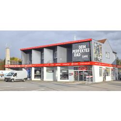 Radhaus Lang Geschäftsbild 2